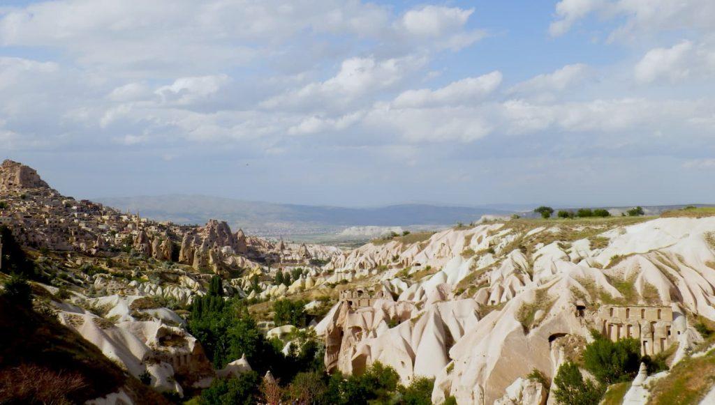 Cappadocia by a local