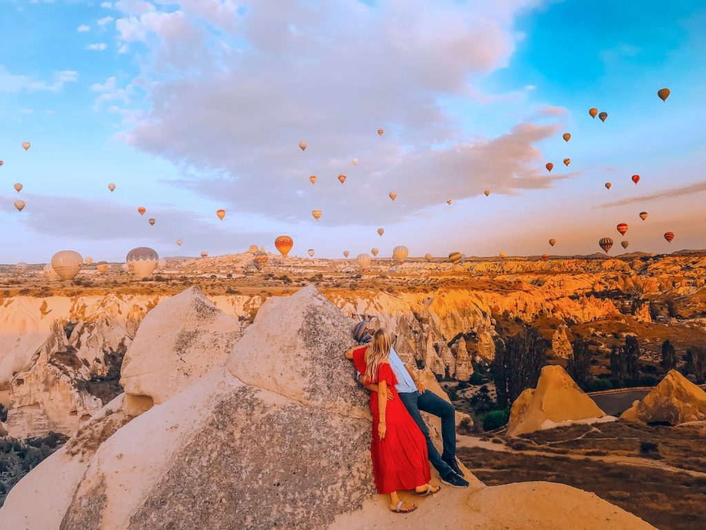 Cappadocia by Locals Tips & Tricks